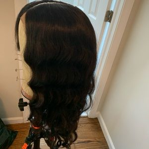 """20"""" lace part wig brand new"""